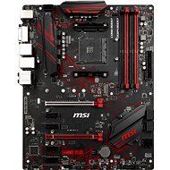MSI B450 GAMING PLUS - Motherboard