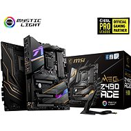 MSI MEG Z490 ACE - Motherboard