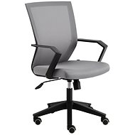 ALBA Merci Grey - Office Chair
