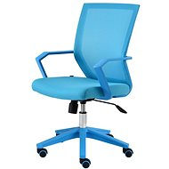 ALBA Merci Blue - Office Chair