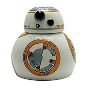 Abysse STAR WARS Mug BB8 3D - Mug