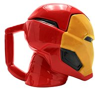 Abysse Marvel Mug Iron Man 3D - Mug