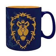 Abysse World of Warcraft Mug Alliance - Mug