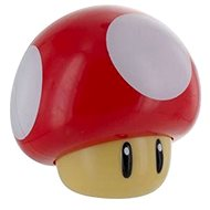 Abysse NINTENDO Mushroom Light - Lamp