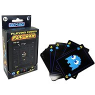 PAC-MAN - Playing cards - Cards