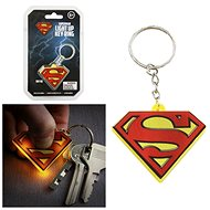 DC COMICS Superman - luminous keychain - Charm