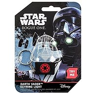 STAR WARS Darth Vader - a lighted keychain - Charm