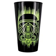 STAR WARS Trooper - Glass - Glass for Cold Drinks