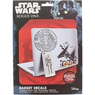 STAR WARS - Decals - paper tab