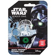 STAR WARS - illuminated keychain - Charm