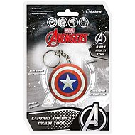 MARVEL Captain America - multifunctional keychain - Charm