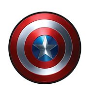 Captain America - washer - Mouse Pad