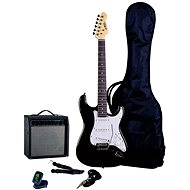 ABX 10 Guitar and Amplifier Combo, ABX GUTAR - Electric Guitar