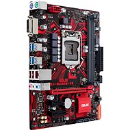 ASUS EXPEDITION B250M-V3 - bulk package - Motherboard