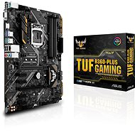 ASUS TUF B360-PLUS GAMING - Motherboard