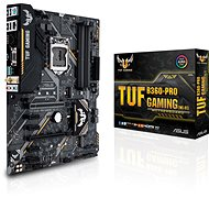 ASUS TUF B360-PRO GAMING WIFI - Motherboard