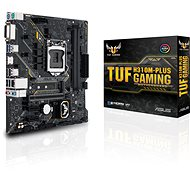 ASUS TUF H310M-PLUS GAMING - Motherboard