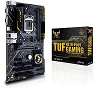 ASUS TUF H310-PLUS GAMING - Motherboard