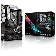 ASUS ROG STRIX H270F GAMING - Motherboard