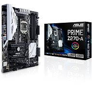 ASUS PRIME Z270-A - Motherboard