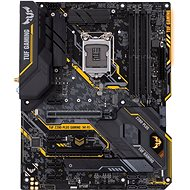 ASUS TUF Z390-PLUS GAMING (WI-FI) - Motherboard