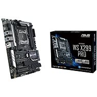 ASUS WS X299 PRO - Motherboard