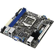 ASUS P10S-I - Motherboard