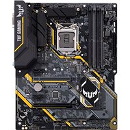 ASUS TUF Z370-PLUS GAMING II - Motherboard