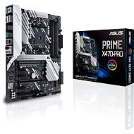 ASUS PRIME X470-PRO - Motherboard