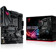 ASUS ROG STRIX B450-F GAMING II - Motherboard