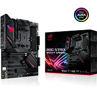 ASUS ROG STRIX B550-F GAMING - Motherboard