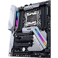 ASUS PRIME X299-DELUXE - Motherboard