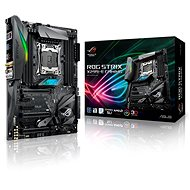 ASUS ROG STRIX X299-E GAMING - Motherboard