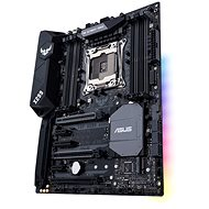 ASUS TUF X299 MARK 2 - Motherboard