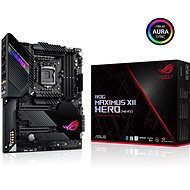 ASUS ROG MAXIMUS XII HERO (WI-FI) - Motherboard