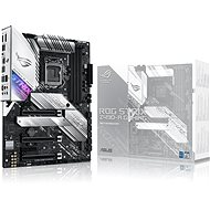 ASUS ROG STRIX Z490-A GAMING - Motherboard