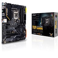 ASUS TUF GAMING Z490-PLUS - Motherboard