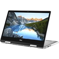 Dell Inspiron 14z 5000 (5482) Silver - Tablet PC