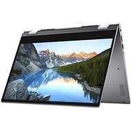 Dell Inspiron 14z (5400) Touch, Silver - Tablet PC
