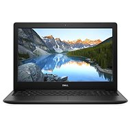 Dell Inspiron 15 3000 (3593) Black - Laptop