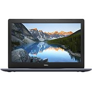 Dell Inspiron 15 (5000) Blue - Laptop