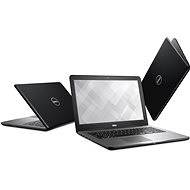 Dell Inspiron 15 (5000) in Black - Laptop