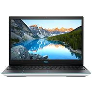 Dell G3 15 Gaming (3590) Alpine White - Gaming Laptop