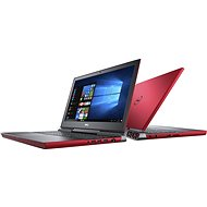 Dell Inspiron 15 (7000) Gaming Red - Laptop
