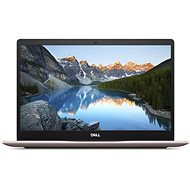 Dell Inspiron 15 (7000) Pink - Laptop