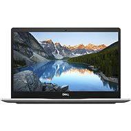Dell Inspiron 15 (7000) Silver - Laptop