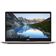 Dell Inspiron 15 7000 (7580) pink - Laptop
