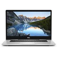 Dell Inspiron 15 (7580) Silver - Laptop