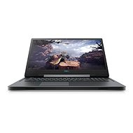 Dell G7 17 Gaming Black - Gaming Laptop