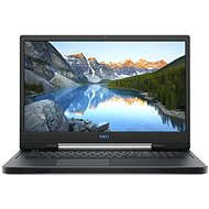 Dell G7 Gaming (7790) Black - Gaming Laptop